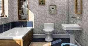 陶瓷卫浴面临的产业问题提升设备